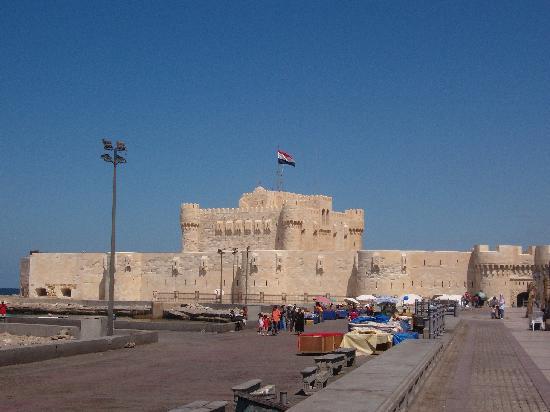 İskenderiye, Mısır: Cittadella