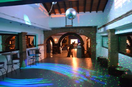 Crema Nightclub : Dance Floor