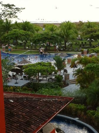 Los Suenos Marriott Ocean & Golf Resort: Pool