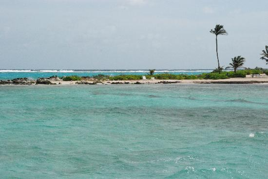 Island Houses of Cayman Kai: Rum Point