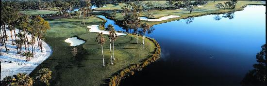 PGA National Resort & Spa: The Champion one of 5 tournament-ready golf courses