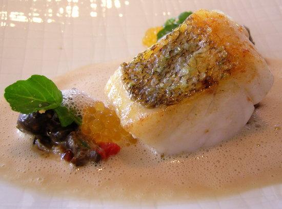 Gourmetrestaurant Vendôme: Perfektion und Geschmack