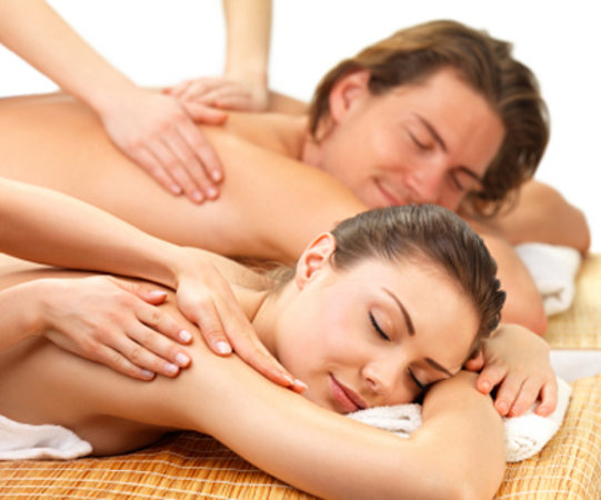 Avaneesh Natural Therapy Center and Spa: Massages
