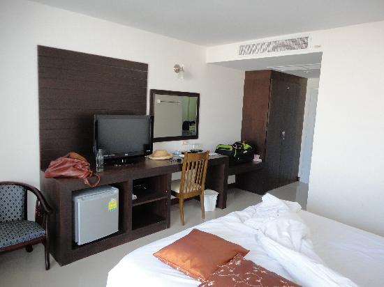 Baan Manthana Hotel: Baan Manthana Seaview Room_1