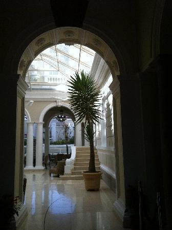 卡萨干戈缇娜酒店照片