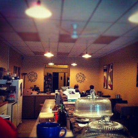 Fine Grind Cafe