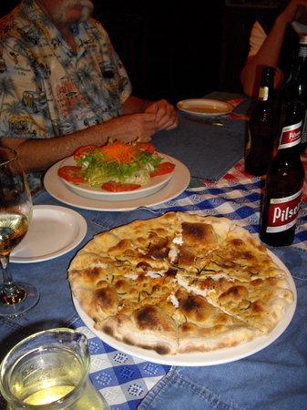 Vagabondo Pizzeria Ristorante