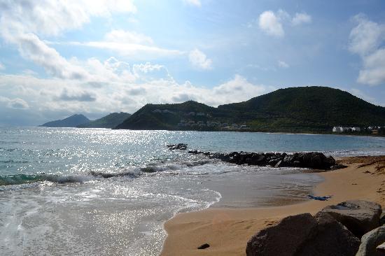 St Kitts Marriott Resort The Royal Beach Frigate Bay