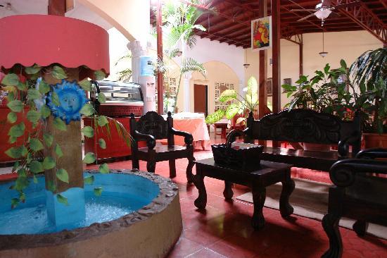 Esteli, Nicaragua: muy confortable