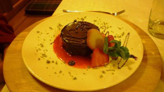 Hotel Maribel: Un Dessert