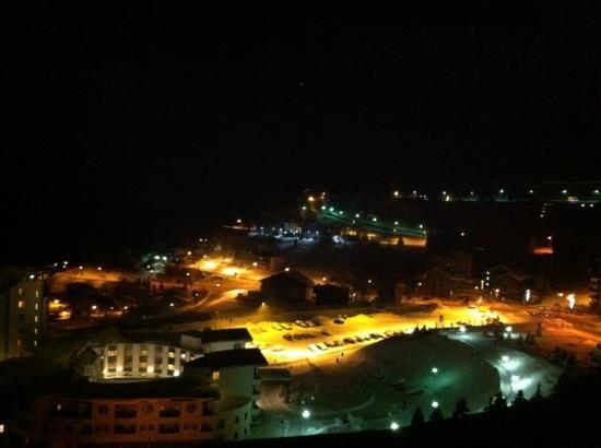 Grand Hotel Duchi d'Aosta : notte magica