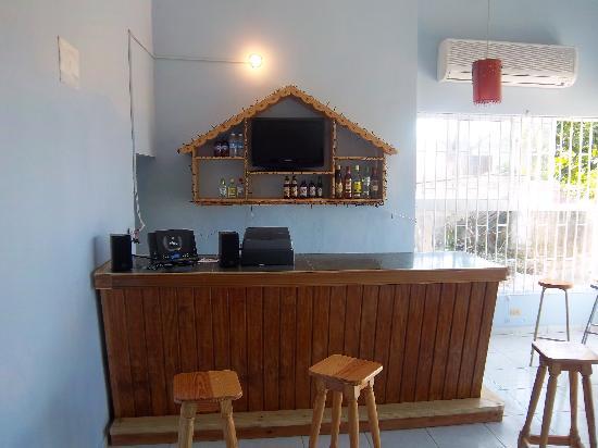 Tropical Court Resort: Tropical Court Bar