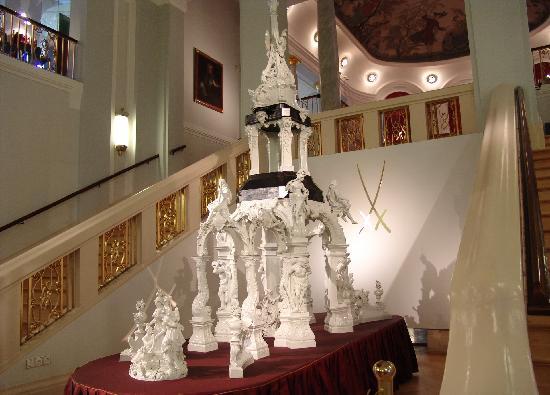 Porzellan-Manufaktur Meissen: Meißen Foto N°1
