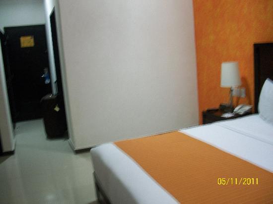 Comfort Inn Cancun Aeropuerto: Habitación 2