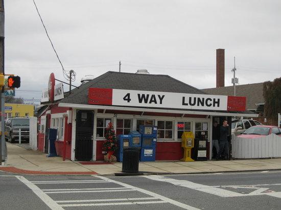 4 Way Lunch Cartersville Restaurant Reviews Amp Photos Tripadvisor