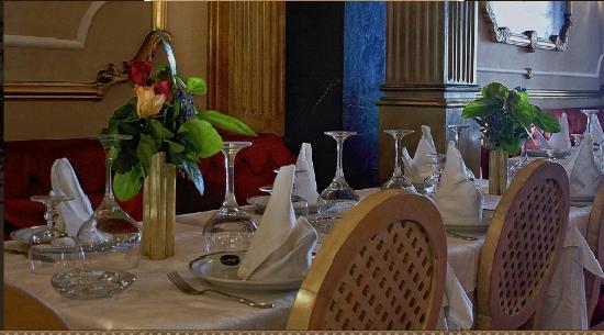 Le Marquis de l\'Orient, Tangier - Restaurant Reviews, Phone Number ...