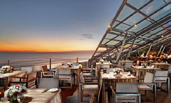 Anantara Seminyak Bali Resort : SOS Supper Club