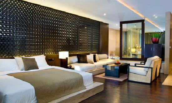 Anantara Seminyak Bali Resort : Anantara Suite