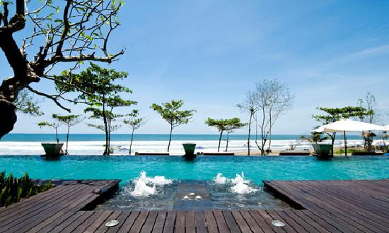 Anantara Seminyak Bali Resort : Swimming Pool