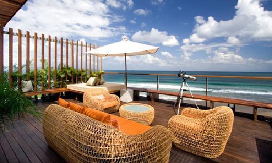 Anantara Seminyak Bali Resort : Penthouse Suite