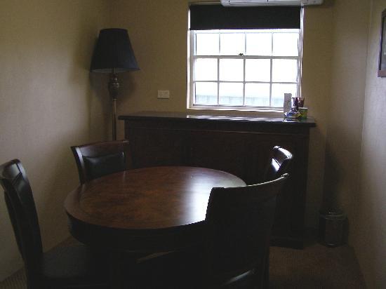 Quality Hotel Powerhouse Armidale: Dining Area