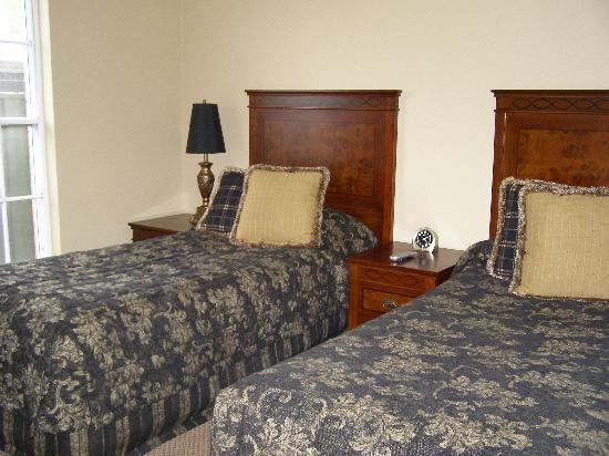 Quality Hotel Powerhouse Armidale: Second Bedroom