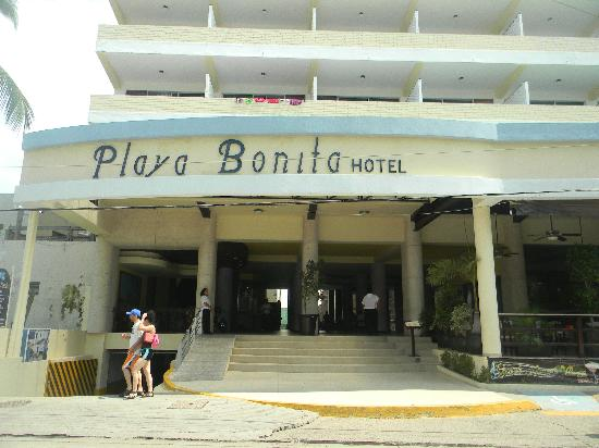 Playa Bonita: este es el hotel para que tome en cuenta mi critica  no se hospede en el