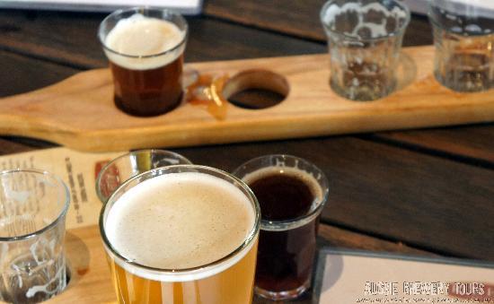 Aussie Brewery Tours Yarra Valley