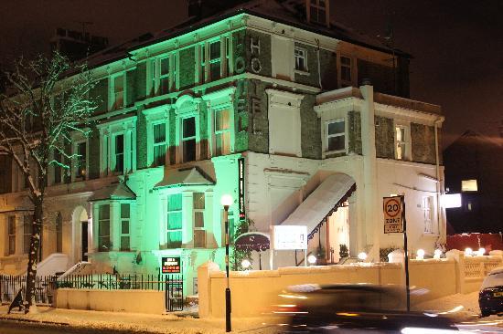London Guest House