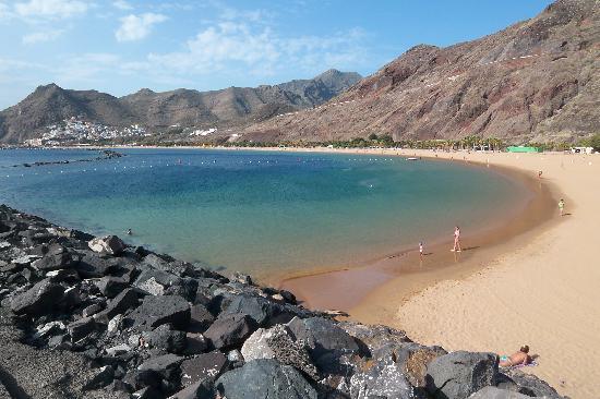 Santa Cruz de Tenerife, España: spazio per tutti