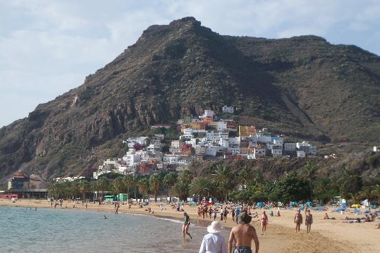 Santa Cruz de Tenerife, España: suggestiva