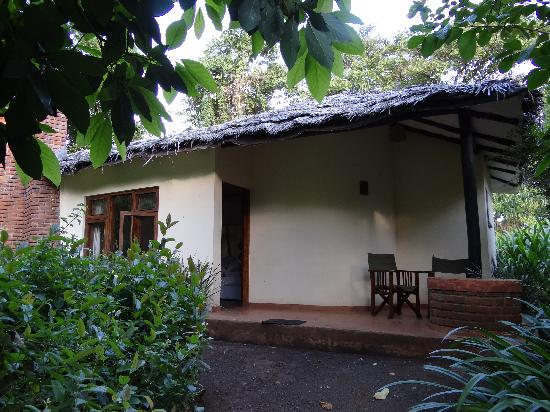 Moivaro Lodge: chambre