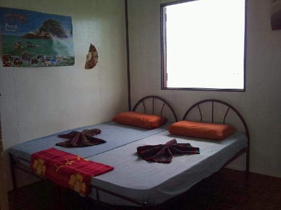 Scuba Jeff Guest House: Clean and comfortable rooms for travelers