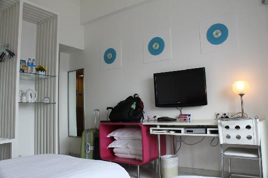 Starway Grand 0773 Hotel: Room