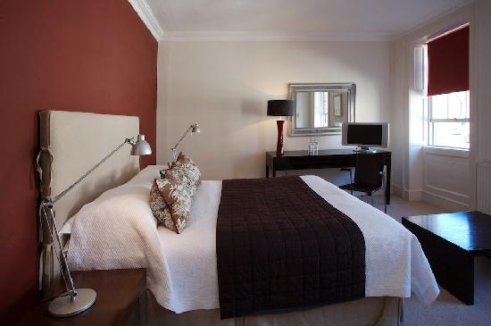 Queensberry Hotel: Classic Room