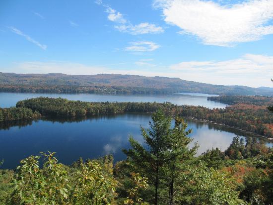 A Newfound Bed & Breakfast: Newfound Lake