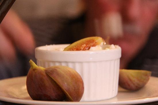 American Colony Hotel Arabesque Restaurant : More sweet stuff