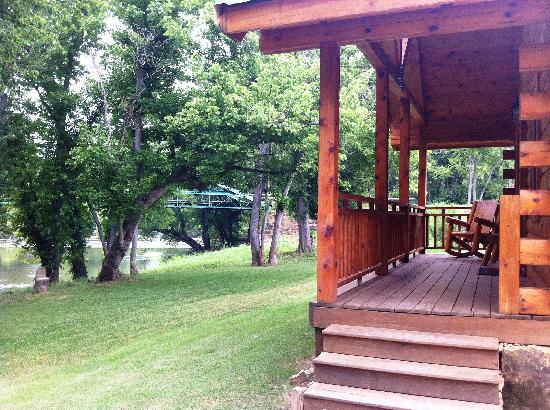 Falls of rough resort 2018 prices reviews ky photos for River view cabins