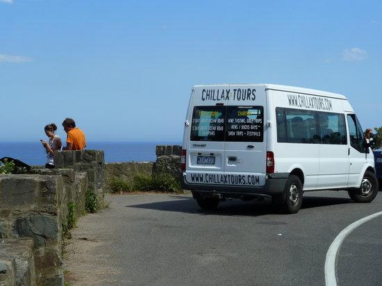 Chillax Tours - Day Tours