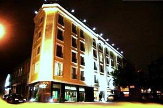 Photo of Gulhane Park Hotel Istanbul
