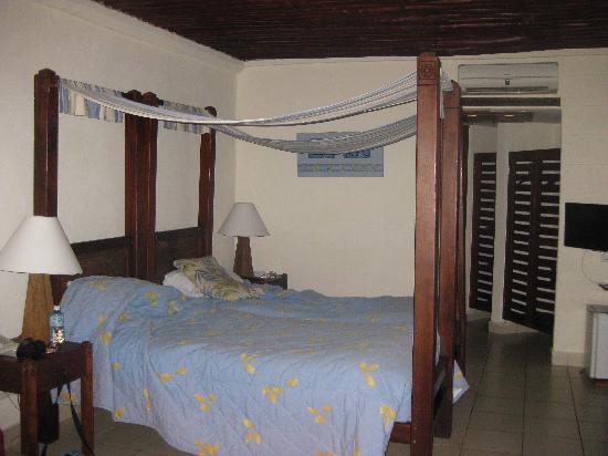 Baobab Beach Resort & Spa: our room