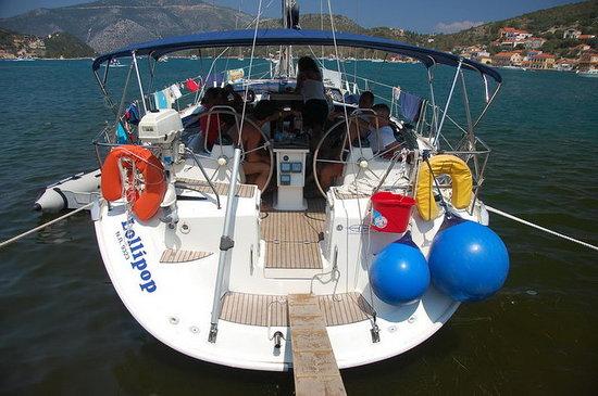 Skipper Armatori
