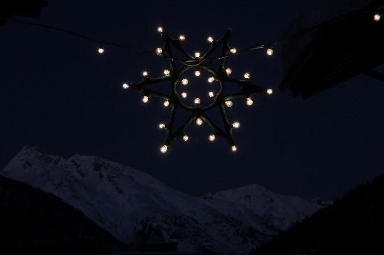 Hotel Montana: St.Anton / Weihnachten 2011