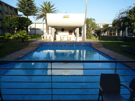 Summerstrand Hotel: Pool