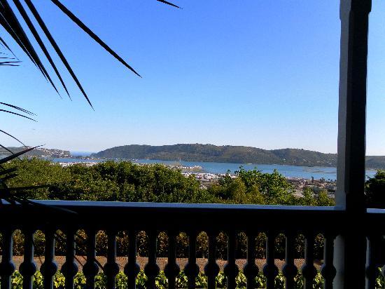 猎鹰视角庄园酒店照片
