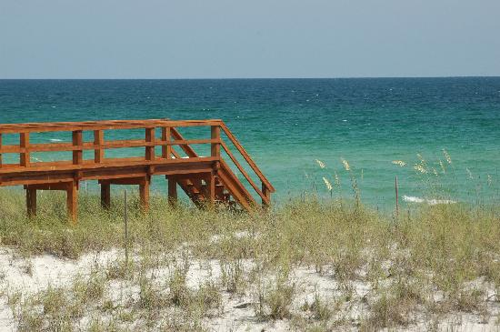 Navarre Beach: Picture Perfect