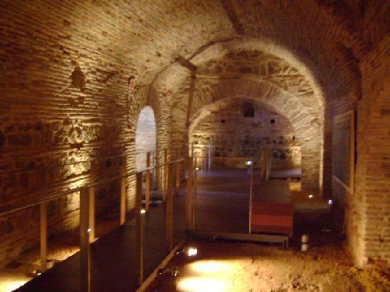 Casa-Museo del Greco, Toledo. - Picture of Museo del Greco ...