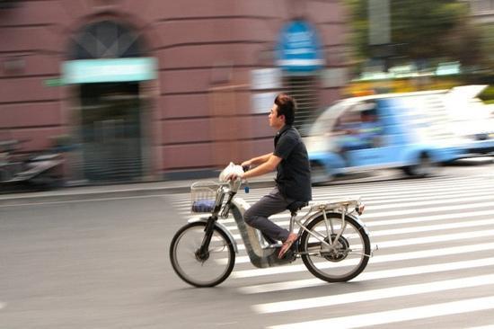 Biking Trail-China Outside Adventure: Angela Rivere Photography