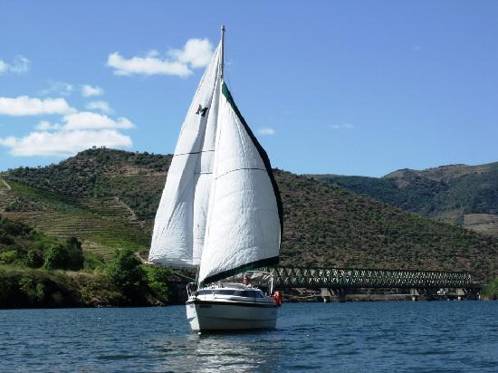 Douro Fluvina Yachts