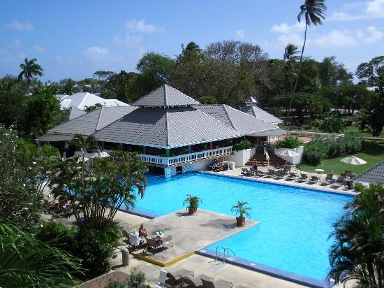 Divi Southwinds Beach Resort: Room view
